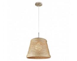 V & M Sorrento Bamboo Pendants 30x26cm small
