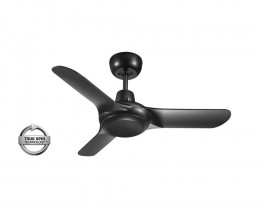 "Ventair Spyda - 36""/900mm Fully Moulded Pc Composite 3 Blade Ceiling Fan"
