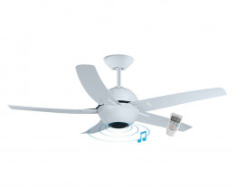 """Ventair Symphony - 56""""/1420mm Abs 5 Blade Ceiling Fan"""