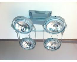 Fiorentino TH1205 4P Adjustable Downlights