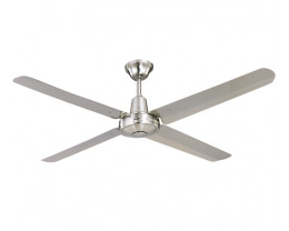"Hunter Pacific Typhoon 48"" Ceiling Fan with Metal Blades"