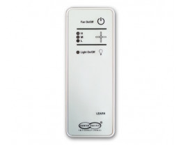 Hunter Pacific Unitron - Universal Ceiling Fan RF Remote Control Kit