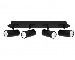 Cougar Urban 4 Light LED Spotlight Rail