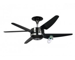 "Ventair V6 - 56""/1400mm - 2 X 3 Blade Construction Ceiling Fan"