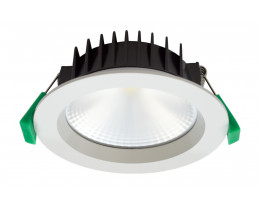 Tradetec Vero 13W Dimmable LED Downlight Kit