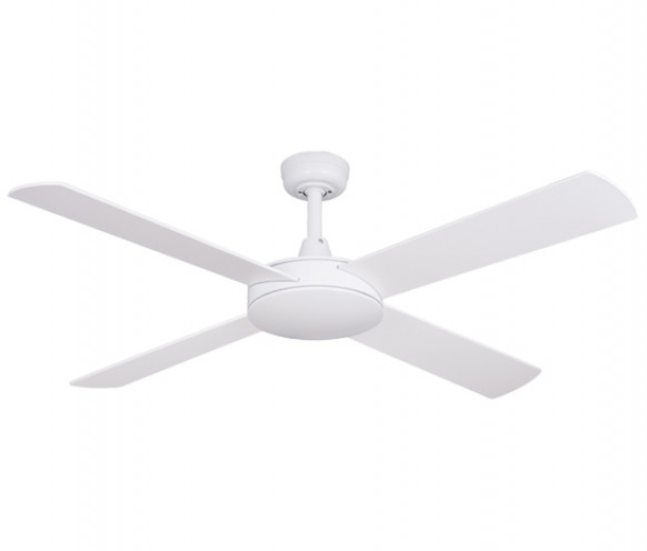 Ceiling fans indoor and outdoor ceiling fans eurolight hunter pacific intercept 2 52 timber 4 blade ceiling fan aloadofball Gallery