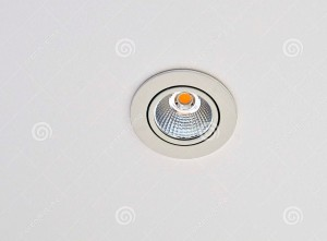 Spot Ceiling LED Downlights