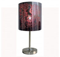 V & M Rose Table Lamp 200x230