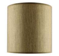 V & M Small Drum Shade 20x20cm table Lamp shade