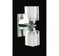 V & M Cubo 2 Lights G9 Wall LightL