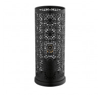 Eglo Bocal 1X42w E27 Moroccan Style Table Lamp