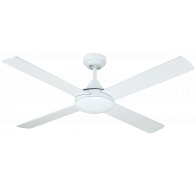 "Hunter Pacific Azure 48"" (1220mm) Timber Blades Ceiling Fan"