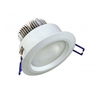 Atom AT9015 15W LED High Output Dimmable Downlight