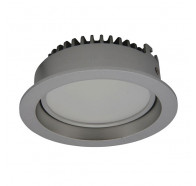Atom AT9020 13W LED Gimble Dimmable Downlight Kit
