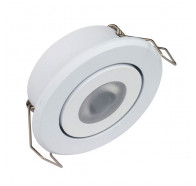 Atom AT9025 LED 3W Cabinet Downlight