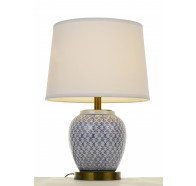 Telbix Chong Table Lamp