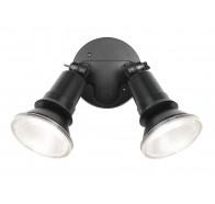 Telbix Comet 10W LED Twin Spot Floodlight