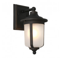 Cougar Devon 1 Light Exterior Wall Light