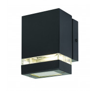 Telbix Dixon 1 Light Exterior Wall Light