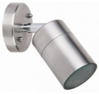 Fiorentino FINLAND 1L ADJ 316 Stainless Steel Adjustable Wall Spot Light