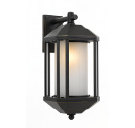 Telbix Havard Large Exterior Wall Light