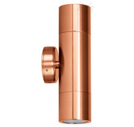 Havit HV1017MR16 Up/Down Solid Copper Wall Pillar Light