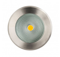 Havit HV1833 Klip 240V 316 Stainless Steel 20W LED Round Inground Light
