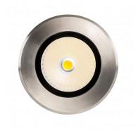 Havit HV1834 Klip 12V 316 Stainless Steel 30W LED Round Inground Light