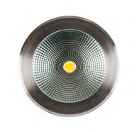 Havit HV1835 Klip 240V 316 Stainless Steel 30W LED Round Inground Light