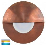 Havit HV19012T-CP Ollo Copper TRI Colour LED Step Light With Eyelid