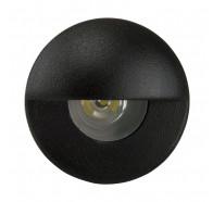 Havit HV2891-BLK Mini Ollo Black LED Step Light with Eyelid