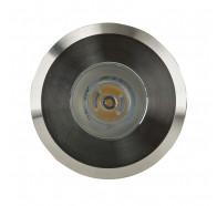 Havit HV2892-SS316 Mini Ollo 316 Stainless Steel LED Step or Inground Light