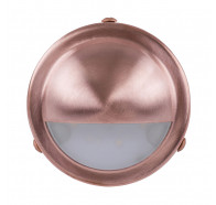 Havit HV2918 Pinta Copper LED Step Light with Large Eyelid