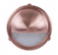 Havit HV2919 Pinta Copper LED Step Light with Large Eyelid