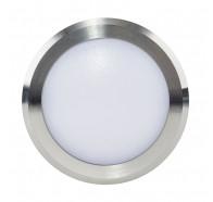 Havit HV2960-TTM-240V Nava Titanium Coloured Aluminium LED Step Light