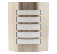 Havit HV36042T Mask 316 Stainless Steel Tri Colour 10W LED Wall Light