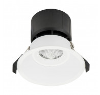 Havit HV5514T-WHT Prime White Fixed Deep Tri Colour 12W LED Downlight