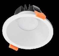 Havit HV5528D2W-WHT Gleam White Fixed Dim to Warm 9w LED Downlight