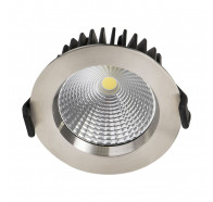 Havit HV5530T-SS316 Ora 316 Stainless Steel TRI Colour 12w Fixed LED Downlight