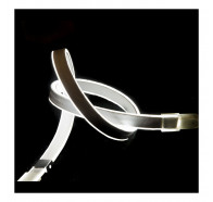 Havit HV9793-IP67-90-5K - 7.2W IP67 12V DC 5500K 1 Metre Flexible Neon LED Strip Light