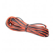 Havit HV9981 Red & Black Low Voltage Cable