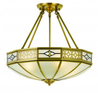 Telbix James Close to Ceiling Light