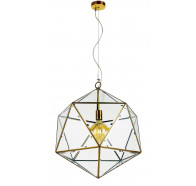 Telbix Lazlo Large Pendant Light