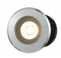 Telbix Luc 5W LED Exterior Deck or InGround Light