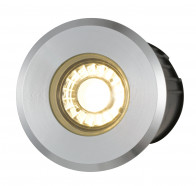 Telbix Luc 8W LED Exterior Deck or InGround Light