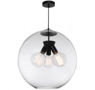 Cougar Orpheus Large 3 Light Pendant Light