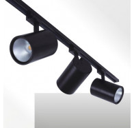 Lumos Flare 25w Led Dimmable Track Light