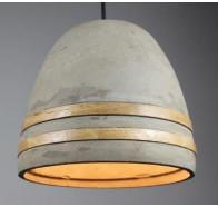 Fiorentino Pakita 1 Light Pendant