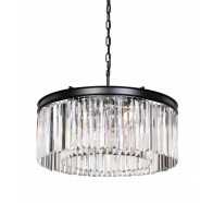 Telbix Serene 6 Light Pendant Light