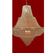 Fiorentino Setat 1000 Gold Old Style Chandeliers